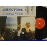 ASSOLUTAMENTE TUO - LP ITALY