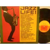 THE JAZZ LIFE ! - LP ITALY