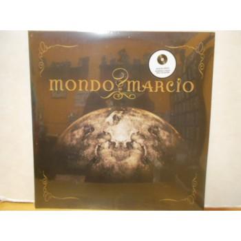 MONDO MARCIO - 2 LP