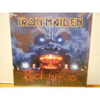 ROCK IN RIO - 3X180 GRAM