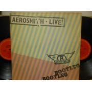 LIVE ! BOOTLEG - 2 LP