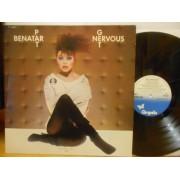 GET NERVOUS - LP UK