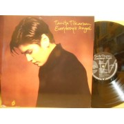 EVERYBODY'S ANGEL - LP GERMANY