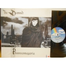 PHANTASMAGORIA - LP GERMANY