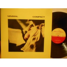 "MINIMAL COMPACT - 12"" BELGIO"