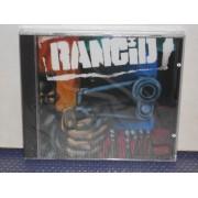 RANCID - CD