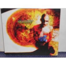 A DEEPER KIND OF SLUMBER - CD DIGIPAK