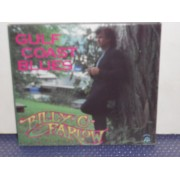 GULF COAST BLUES - CD DIGIPACK