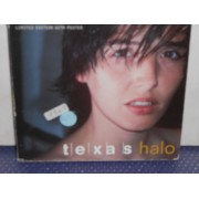 HALO - CD SINGLE LIMITED EDITION