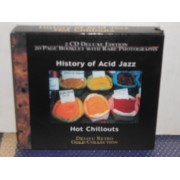 HISTORY OF ACID JAZZ - 2 CD