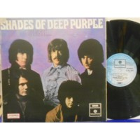 SHADES OF DEEP PURPLE - REISSUE ITALY