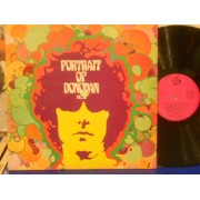 PORTRAIT OF DONOVAN VOL.2 - LP ITALY