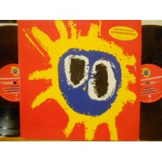 SCREAMADELICA - 2 LP