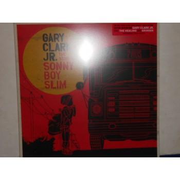 THE STORY OF SONNY BOY SLIM - LP + LP SINGLE SIDED