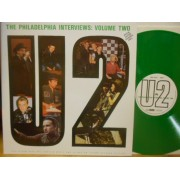 THE PHILADELPHIA INTERVIEWS-VOLUME 2 - GREEN VINYL