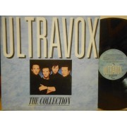 THE COLLECTION - LP YUGOSLAVIA