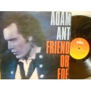 FRIEND OR FOE - LP YUGOSLAVIA