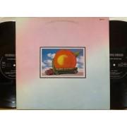 EAT A PEACH - 2 LP