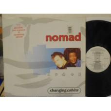 CHANGING CABINS - LP UK