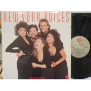 NEW YORK VOICES - LP USA
