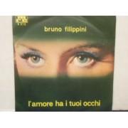 """L'AMORE HA I TUOI OCCHI - 7"""" ITALY"""