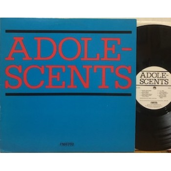 ADOLESCENTS - 1°st USA