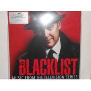 A.A.V.V. - THE BLACKLIST