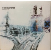 OK COMPUTER - 2 x 180 GRAM