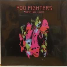 WASTING LIGHT - 2 LP