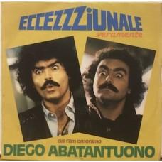 "ECCEZZZIUNALE...VERAMENTE - 7"" ITALY"