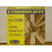 "SEA STORM - 7"" EP"