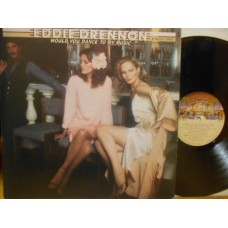 WOULD YOU DANCE TO MY MUSIC - LP USA
