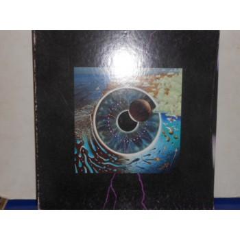 PULSE - BOX 4 LP