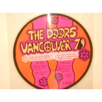 VANCOUVER '70 - PICTURE DISC