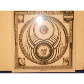 CAVE RAVE -  2 RED VINYL + CD