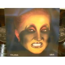 ITALIANA - 2 LP