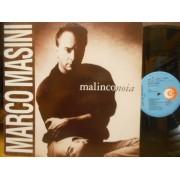 MALINCONOIA - 1°st ITALY
