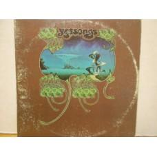YESSONGS - 3 LP