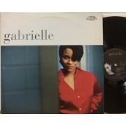 GABRIELLE - 1°st UK