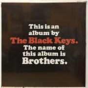 BROTHERS - 2X180 GRAM