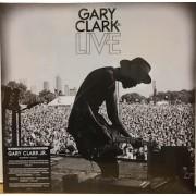 GARY CLARK JR. LIVE - 2 LP