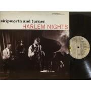 HARLEM NIGHTS - 1°st UK