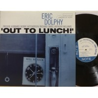 OUT TO LUNCH ! - 180 GRAM