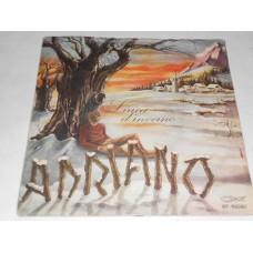 """LIRICA D' INVERNO / L'UOMO NASCE NUDO - 7"""" ITALY"""