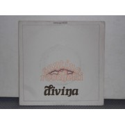 """DIVINA / CAMMINERO' - 7"""""""