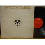 UNTIL DECEMBER - LP NETHERLANDS