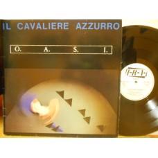 IL CAVALIERE AZZURRO - 1°st ITALY