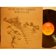 SLOW TRAIN COMING - LP ITALY