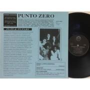 PUNTO ZERO ANNO 5 NUMERO 16/17- 1°st ITALY