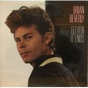 ELEVEN IT ENDS - SEALED LP